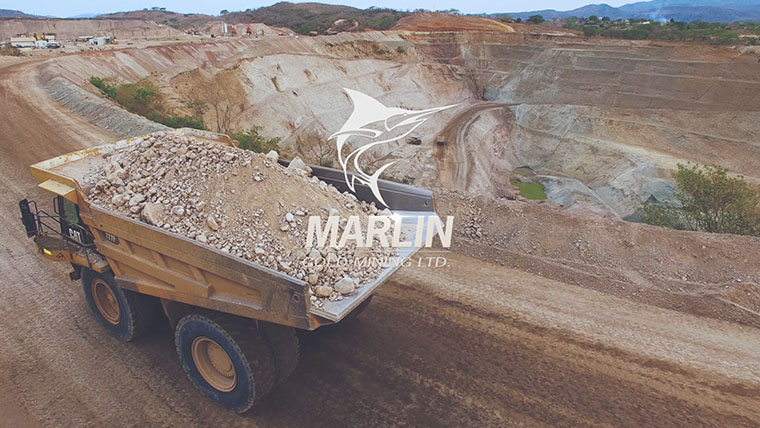 Marlin Gold Corporate Video